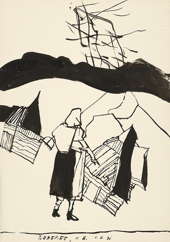 Vincent Hložník - Zuberec I.