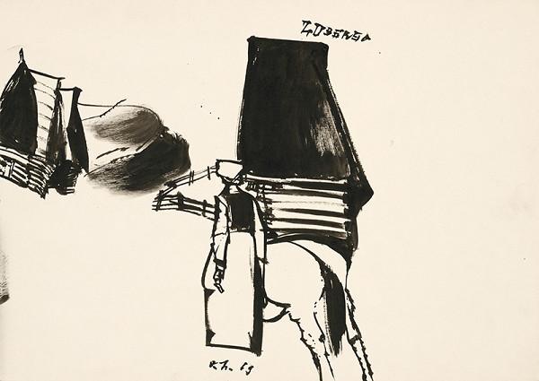 Vincent Hložník - Zuberec V.
