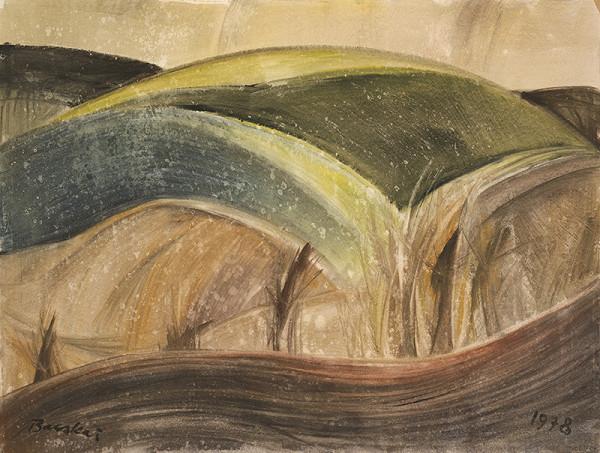 Béla Bacskai – Gemerské vlnenie