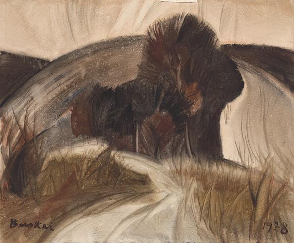 Béla Bacskai – Koncom zimy