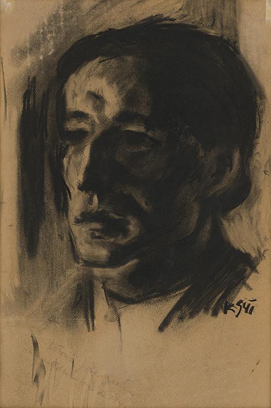 Koloman Sokol – Portrét