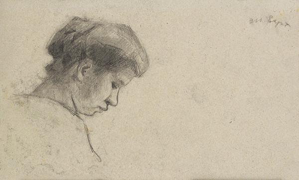Eduard Putra - Kresba X.