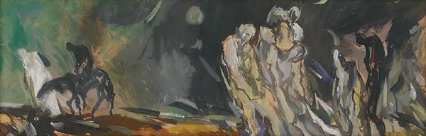 Vincent Hložník - Vo víchre