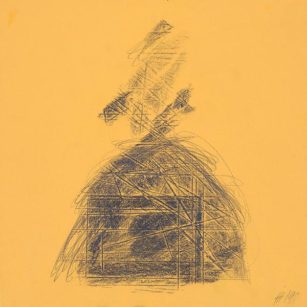 Igor Hudcovič - Kresba VII.