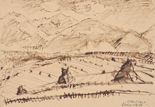 Jozef Kollár – Východná