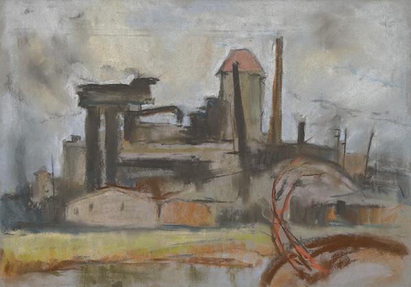Zolo Palugyay – Továreň