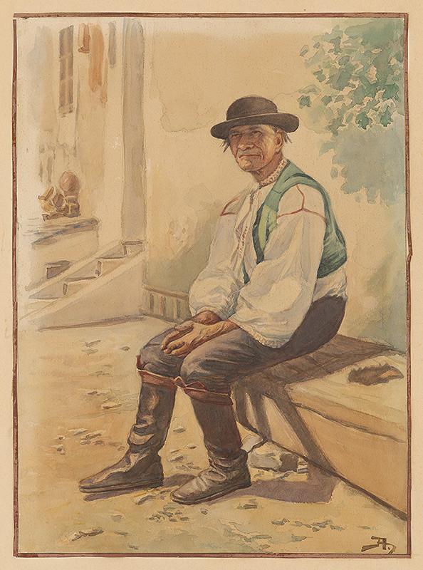 Jaroslav Augusta – Detvan