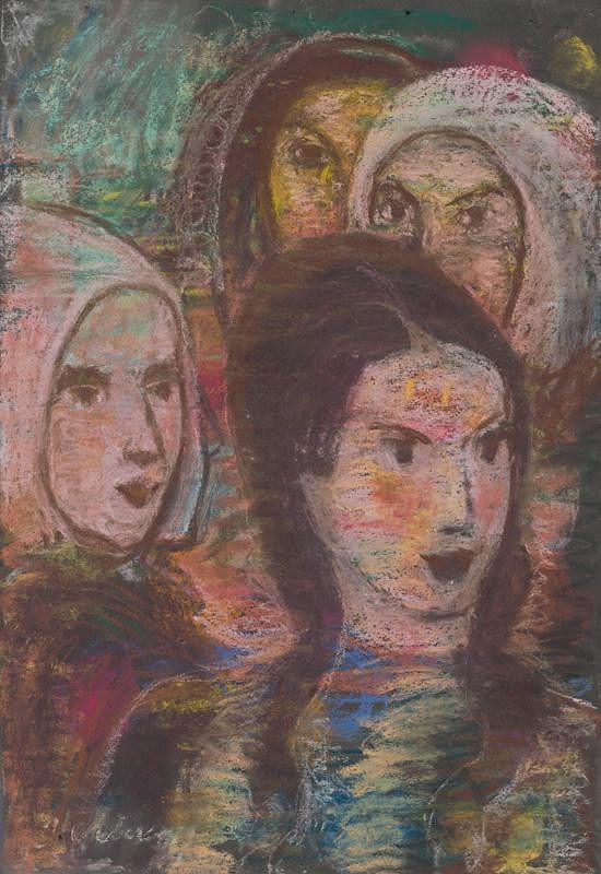 Janko Alexy - Ženy