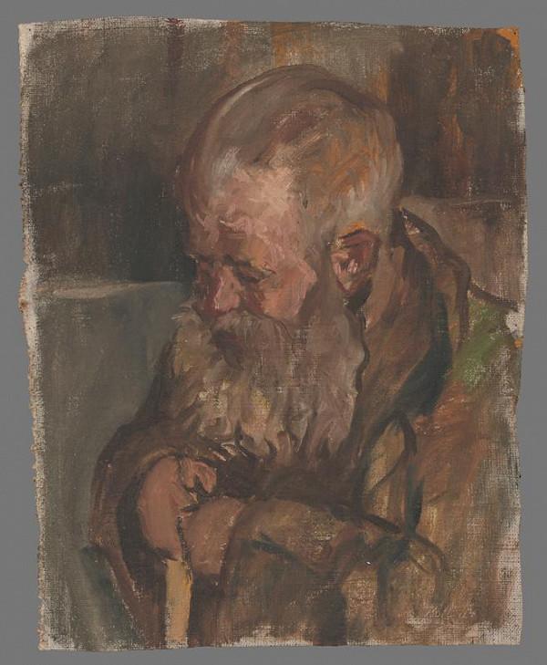 Jozef Kollár – Starec