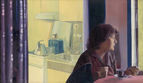 Veronika Rónaiová – Portrét matky