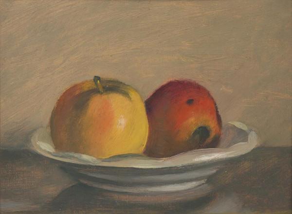 Peter Matejka – Jabĺčka na tanieri