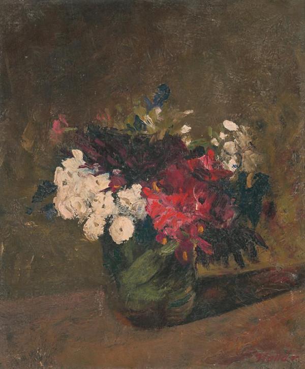 Jozef Kollár – Kvety