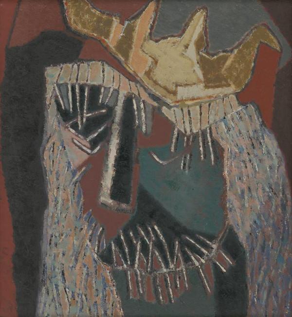 Ester Šimerová-Martinčeková – Kráľ Lear