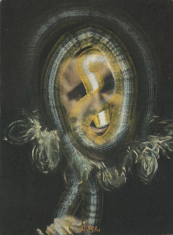 Rudolf Fila - Pocta Velázquezovi