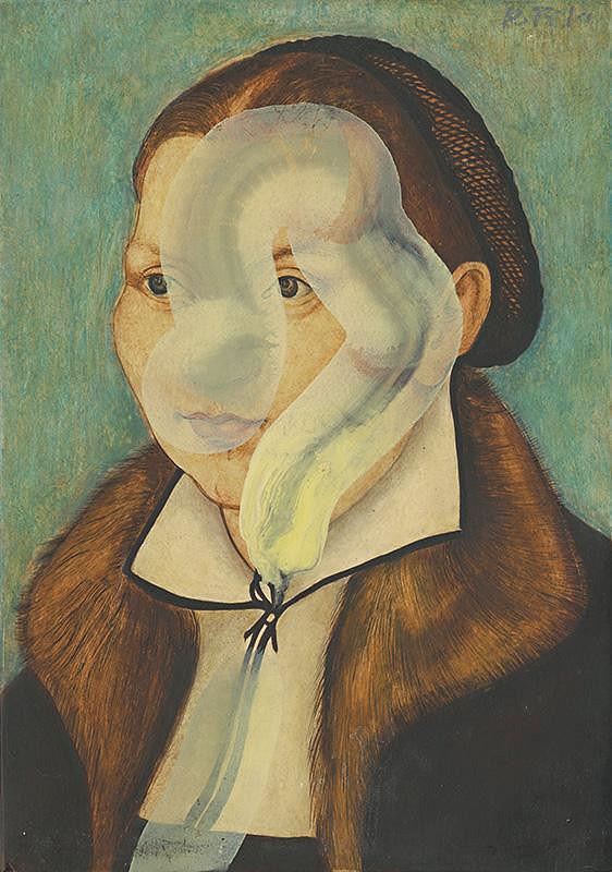 Rudolf Fila – Cranach svieti