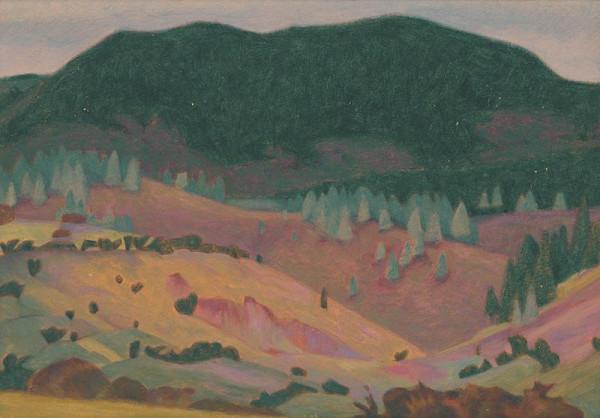 Emil Makovický - V jeseni