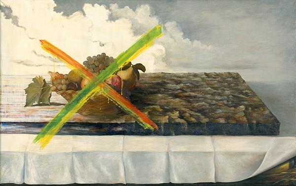 Jozef Dorica – Nature morte XX.-ieme siécle