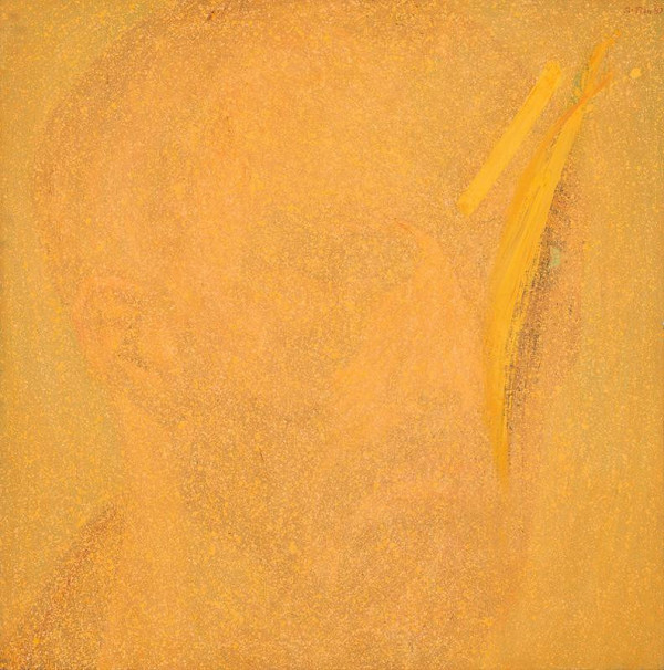 Rudolf Fila - Pocta van Goghovi I.