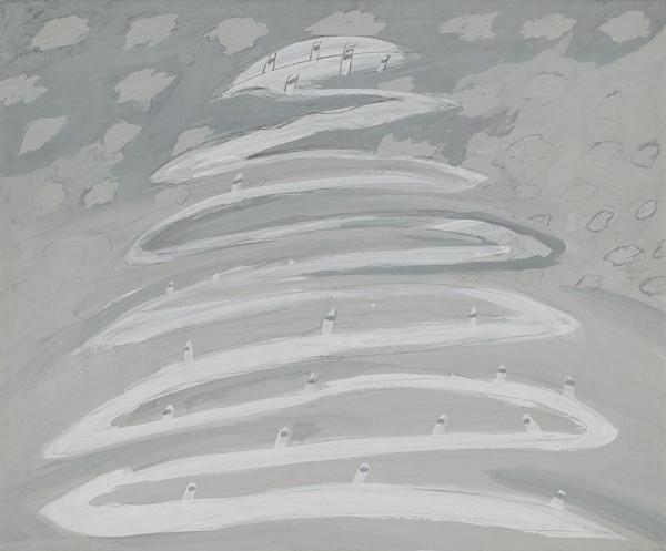 Vladimír Popovič - ...A zdalo sa, že na zákrute vpochodujú rovno do nebies...