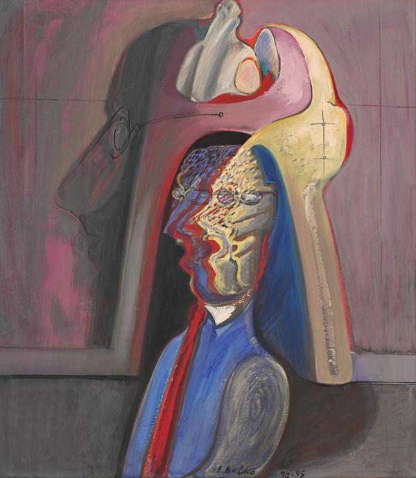 Stanislav Balko – Bieda kariérizmu