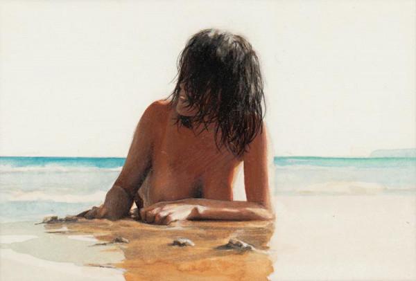 Veronika Šramatyová - Hobby painting (1.)