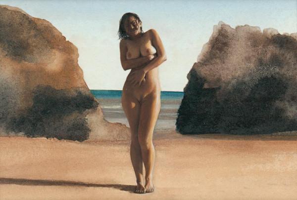 Veronika Šramatyová – Hobby painting (5.)