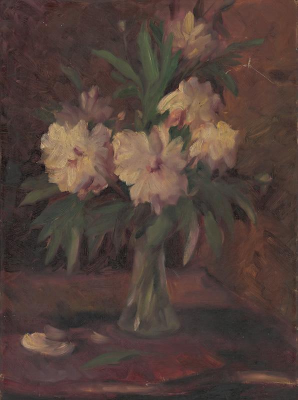Viliam Ruttkay-Nedecký - Kvety