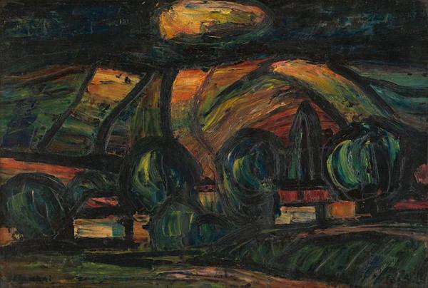 Béla Bacskai – Kopce pri Hajnáčke