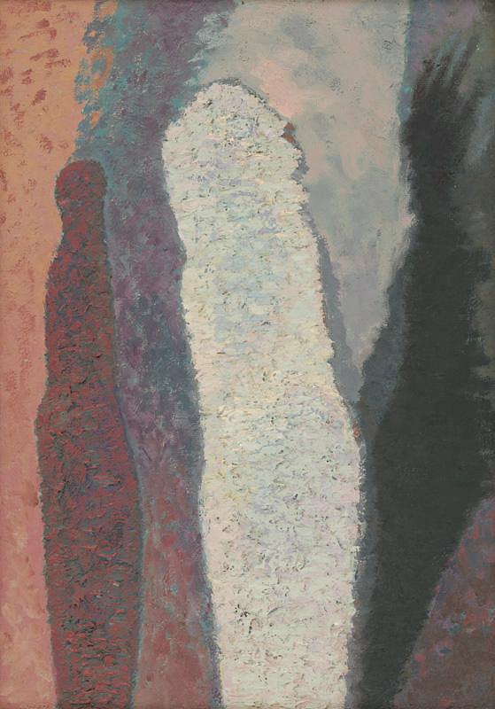 Ester Šimerová-Martinčeková - Figúry a tiene