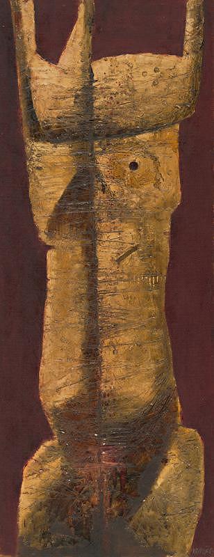 Rudolf Krivoš - Fragment vojny II.