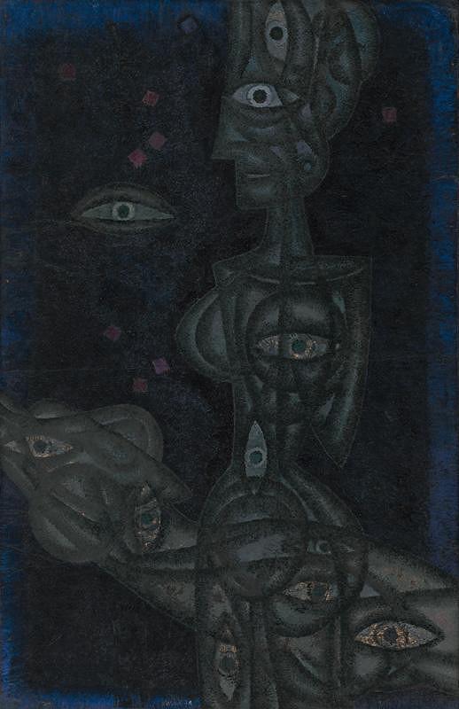 Fero Kráľ – Štvrté médium veľkého mága