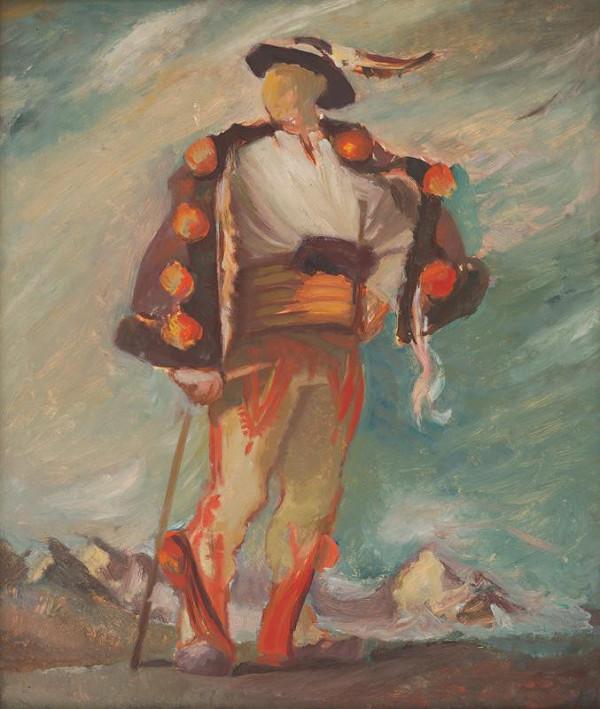 Viliam Chmel – Ždiarsky mládenec