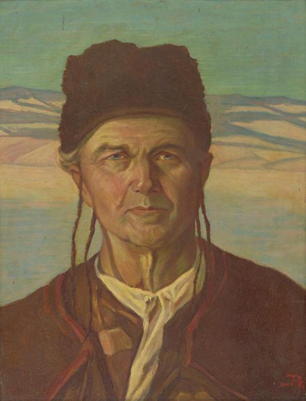 Jaroslav Augusta – Hlava Detvana