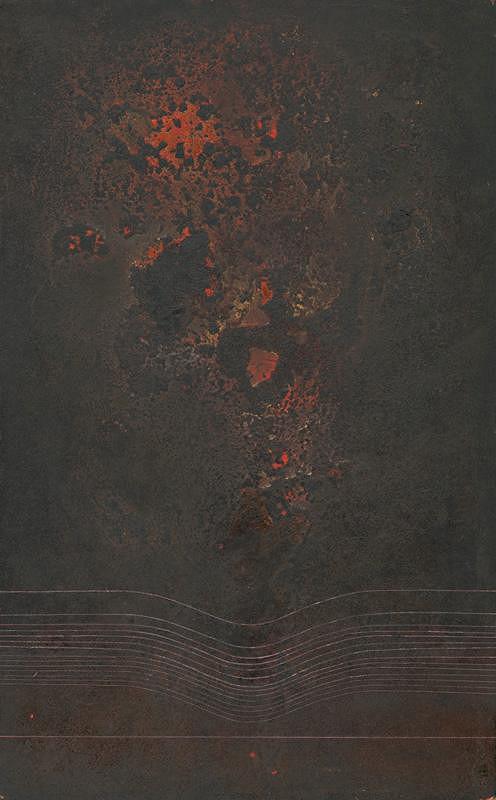 Štefan Čapka – Nepravidelná mlhovina