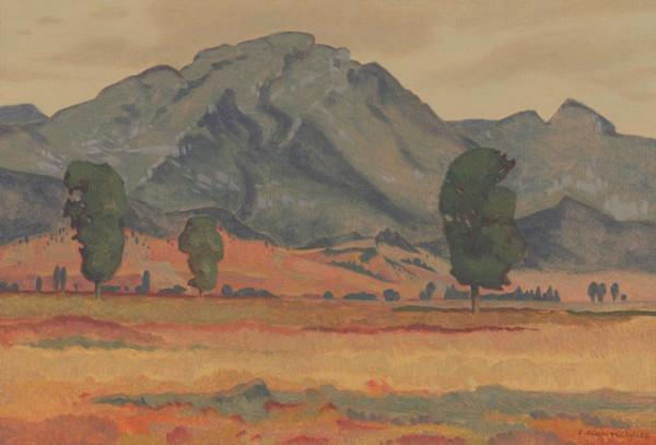 Emil Makovický – Gaderské hory