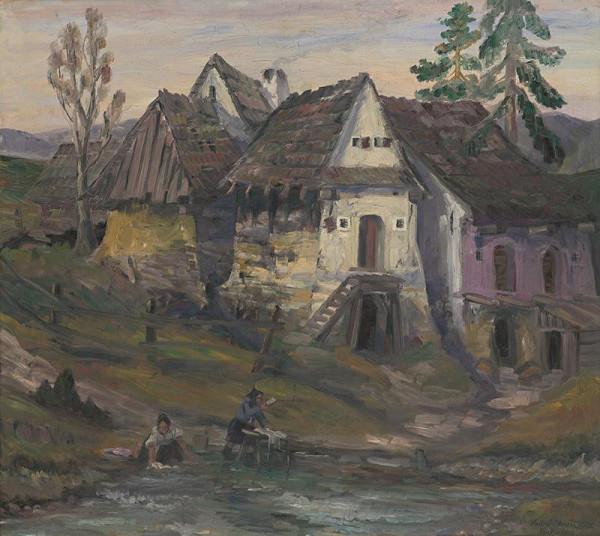 Ondrej Ivan – Sýpky vo Východnej