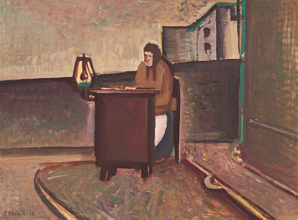 Ferdinand Hložník - Samota
