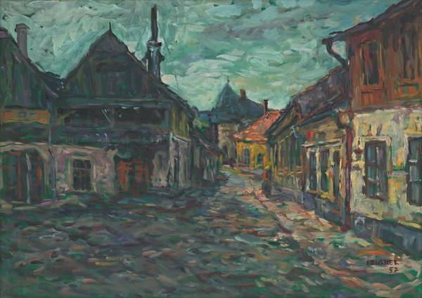 Štefan Prukner - Kováčska dielňa