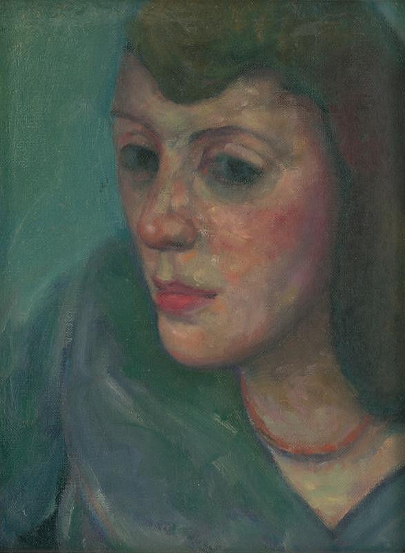 Ambróz Akidos - Dievča