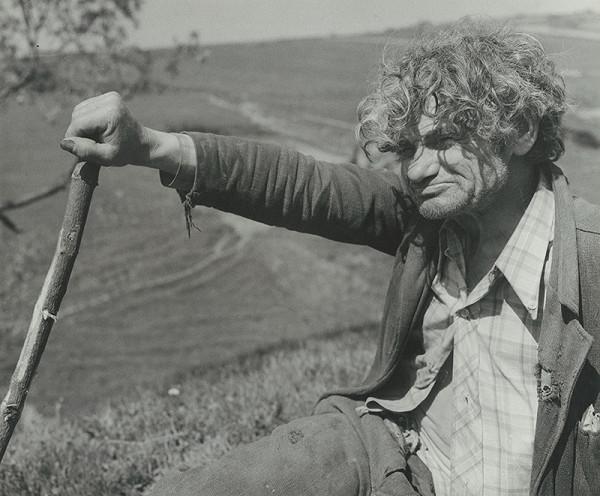 Martin Martinček – Pastier