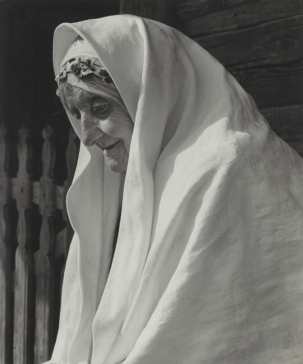 Martin Martinček – Starenka spomína na lásku