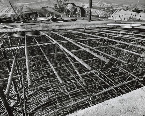 Martin Martinček – Na stavbe priehrady Liptovská Mara