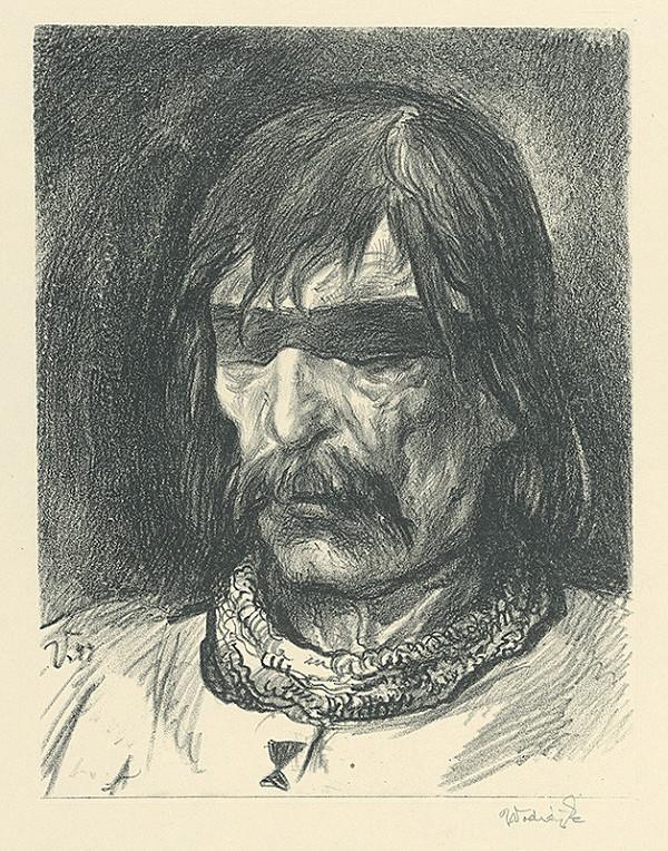 Jaroslav Vodrážka - Ján Žižka