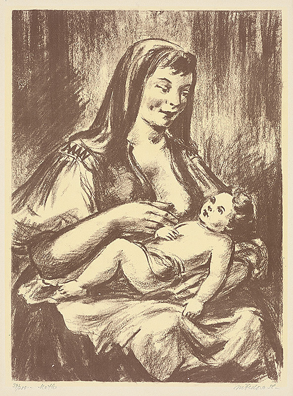 Jozef Fedora – Matka