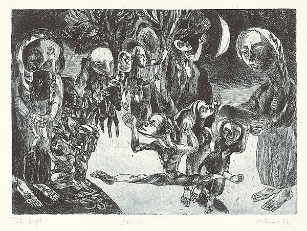 Miroslav Radev – Jar