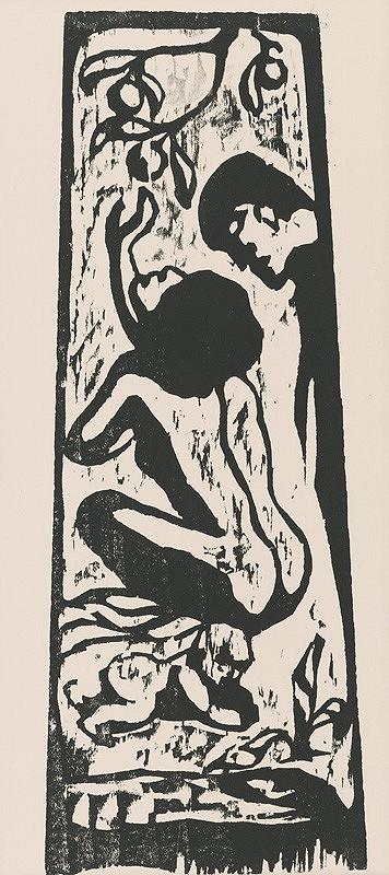 Paul Gauguin – Rodina