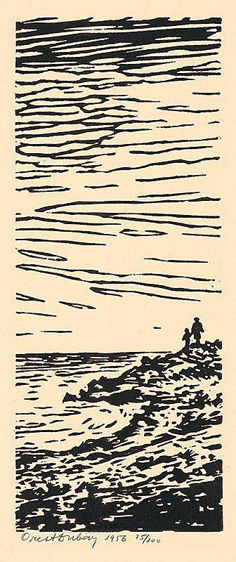 Orest Dubay – Na brehu