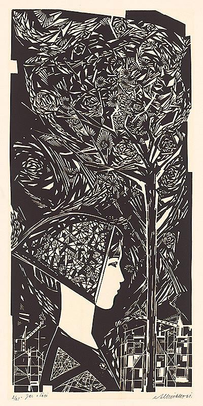 Rudolf Altrichter – Jar v Šaci