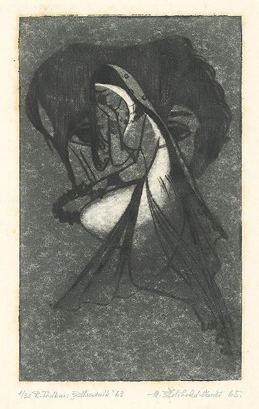 Mária Želibská – Záhradník 5.