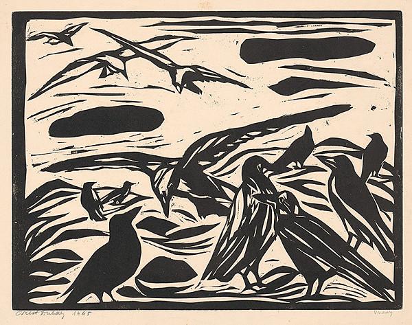 Orest Dubay – Vrany